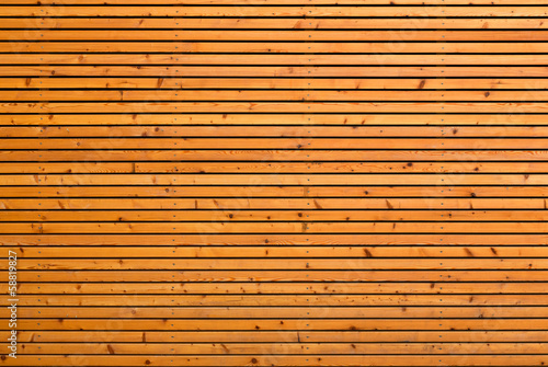 texture of wooden fence