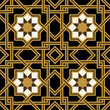Moorish Fez Seamless Pattern Three