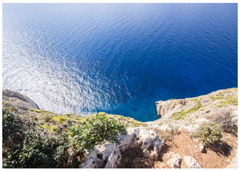keri cliff view