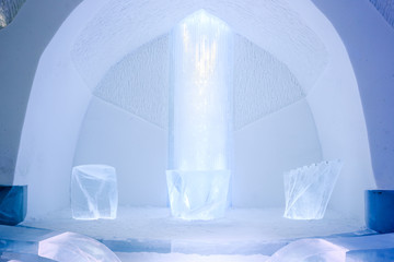 Ice Church