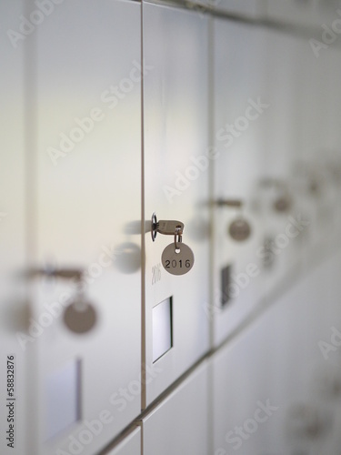 wardrobes keys