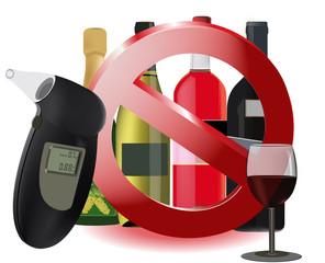 stop all'alcol