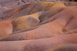 Seven Coloured Earth. Mauritius, Chamarel.1