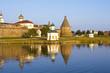 Solovki monastery, Russia