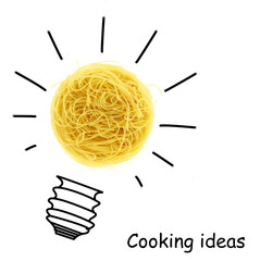 Creative cooking ideas