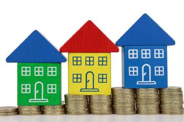 Rising House Price
