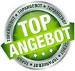 """Button Banner """"Topangebot"""" grün"""