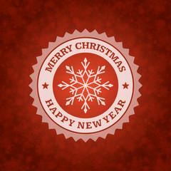 Christmas decoration vector design elements collection
