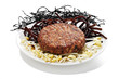 seaweed burger