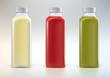 plastic bottle for new design - 58852242