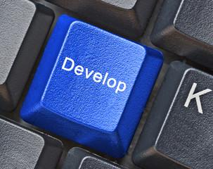 Key for development