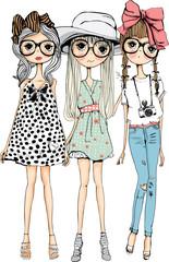 three sisters 3