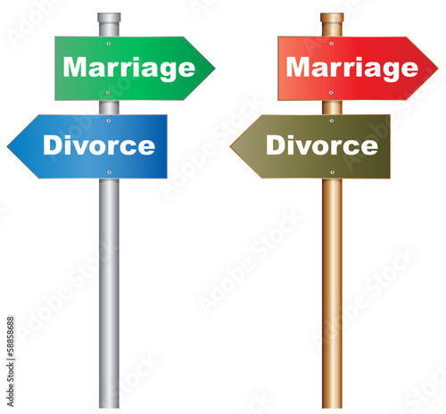 Marriage or Divorce