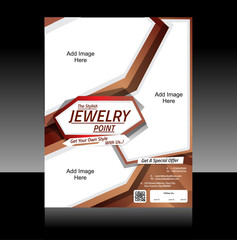 Jewelry Fyer Design