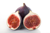 Fresh fig composition