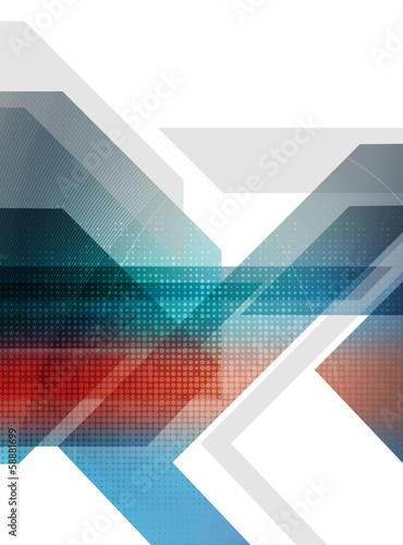 business abstract backdrop