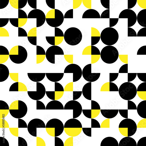 abstract seamless background.seamless with geometric shapes.vect