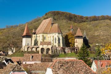 Biertan Transylvania
