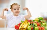 Fototapety eating fresh fruit