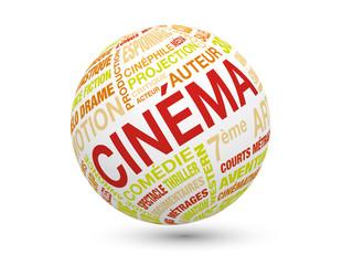 sphère cinéma
