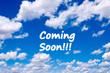 Coming soon - 58889082