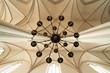 In der Marienkirche von Berlin