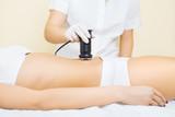 Cavitation treatment poster