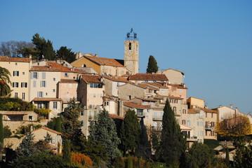 Châteauneuf-Grasse