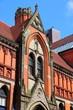 Birmingham, UK - Birmingham City University