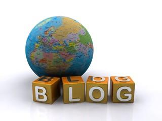 Blogo - concepy