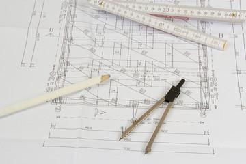 Bauplannung