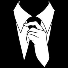unknown businessman avatar
