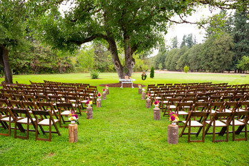 Country Wedding Venue