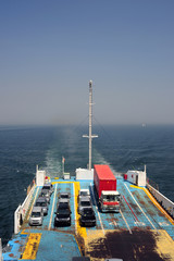 Ferry boat-1