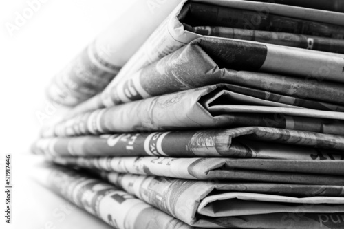 Newspapers - 58912446