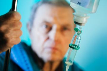 medizin- infusion