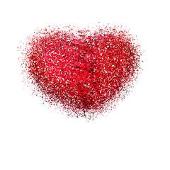 Herz Explosion