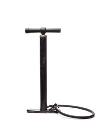 Vintage Bicycle Floor Pump