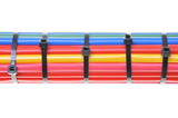 Heat shrink tubing components for cables isolation poster