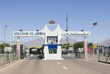 ARAVA BORDER CROSSING, ISRAEL - 58918879