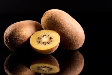 kiwi gold-oro