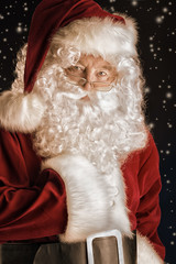 father santa