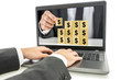 Online earnings