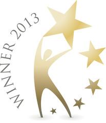 Logo winner 2013