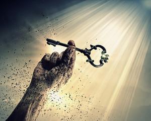 Key of success