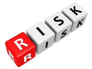 Red risk buzzword