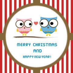 Christmas greeting card53
