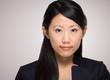 Porträt einer asiatischen Geschäftsfrau