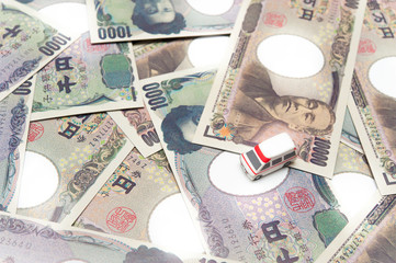 お金と救急車