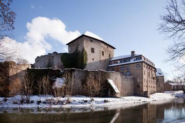 Wasserschloss Kapellendorf